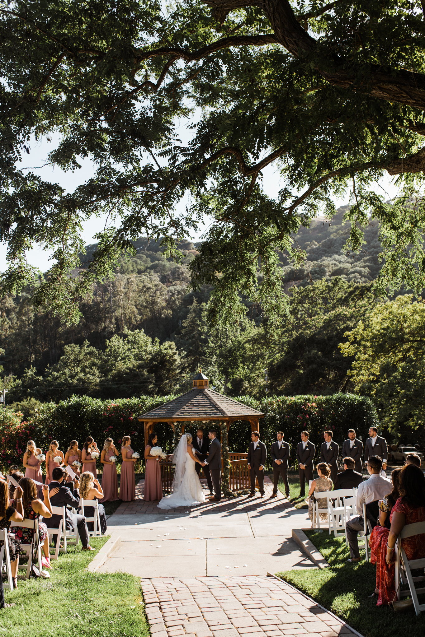 Wedding Ceremony Elliston Vineyard Sunol.jpg