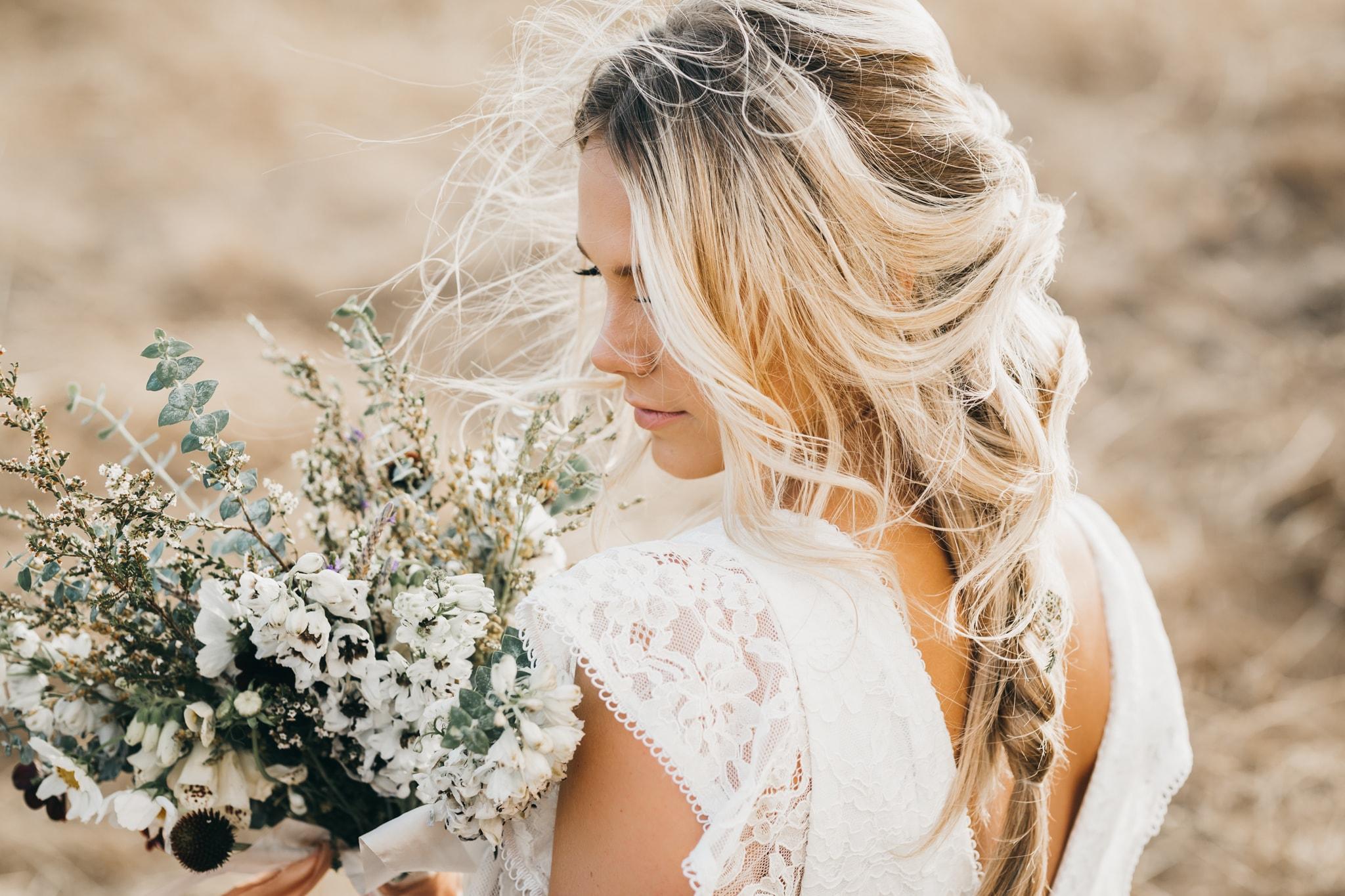 Pleasanton Boho Bride