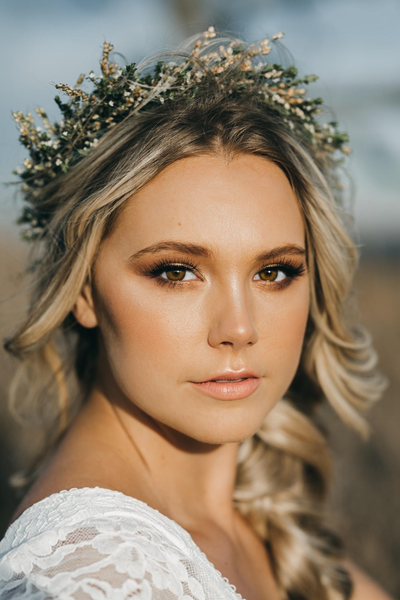 Bay Area Livermore Bride