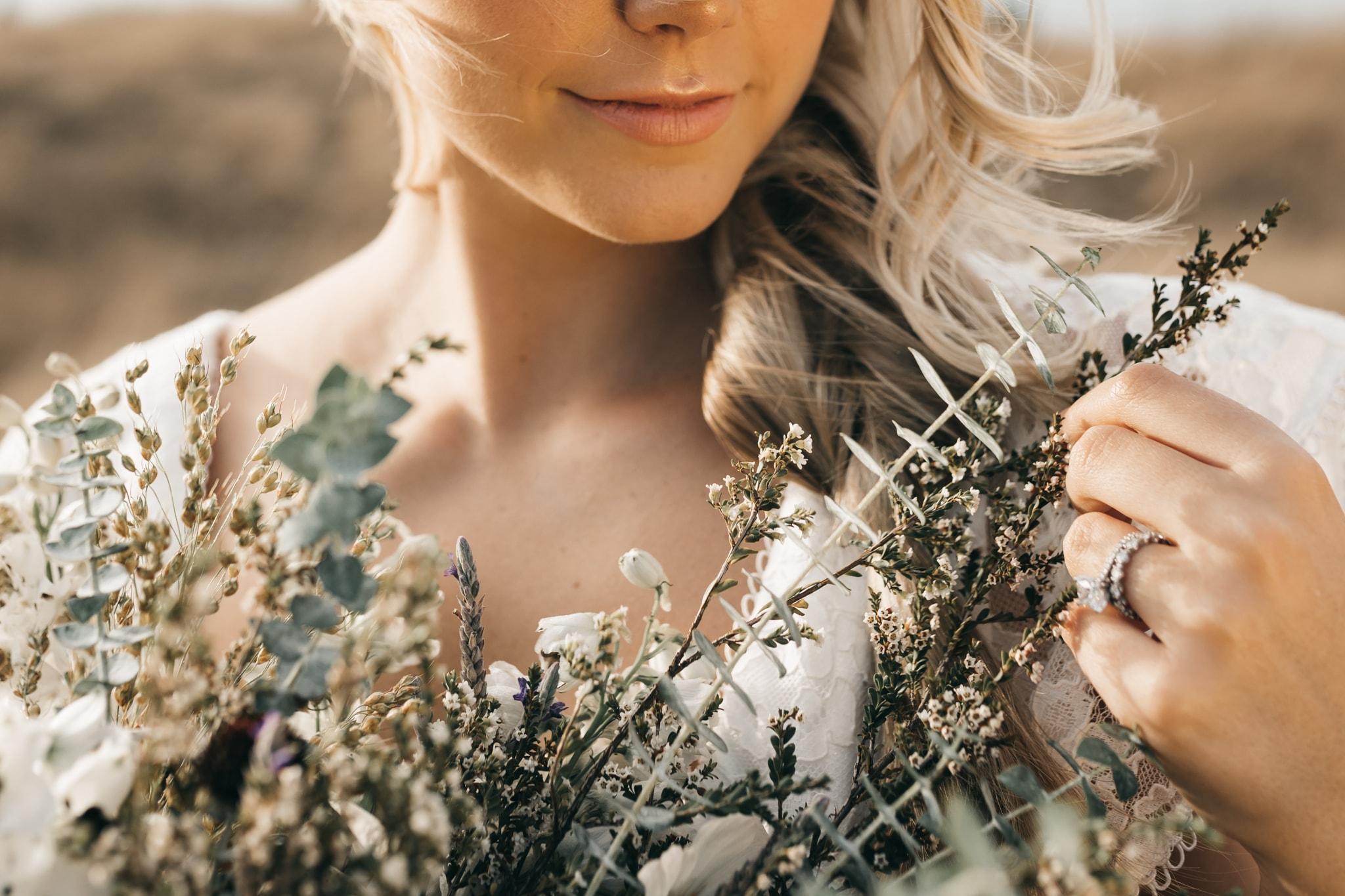 Pleasanton Bride