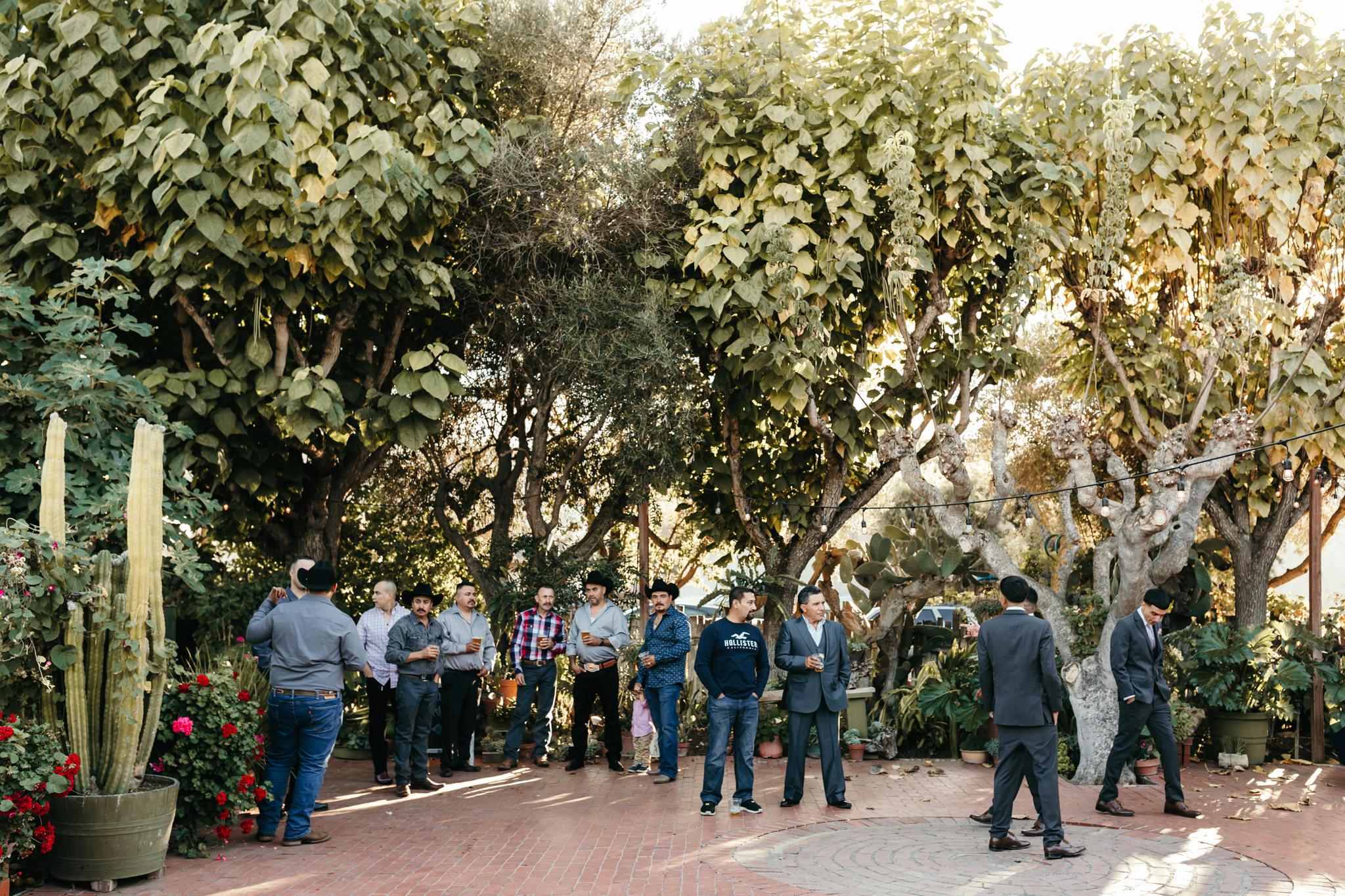 Cecilila-8749.jpgJardines Outdoor Garden Wedding Reception