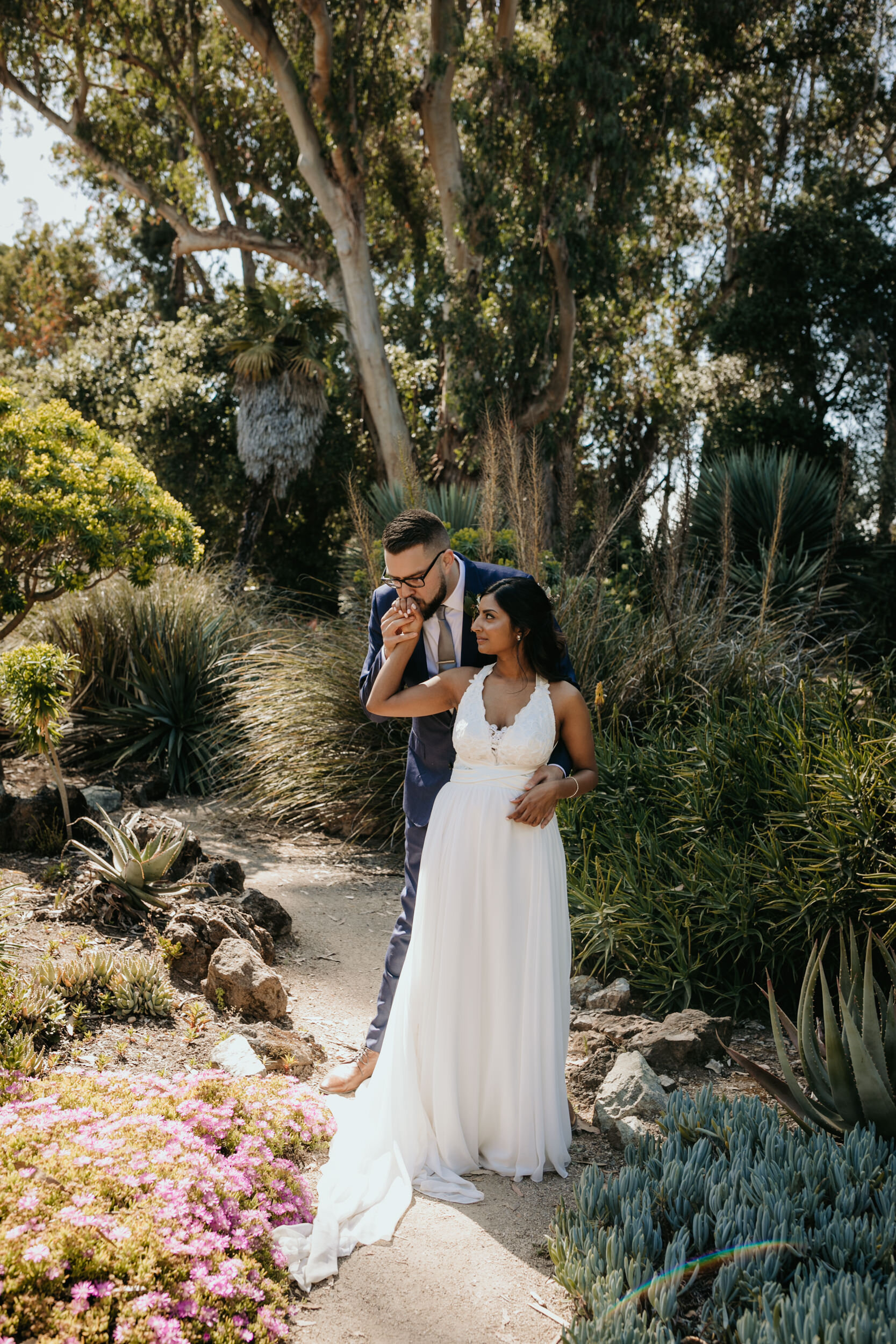 Tika-6017.Los Altos History Museum Wedding