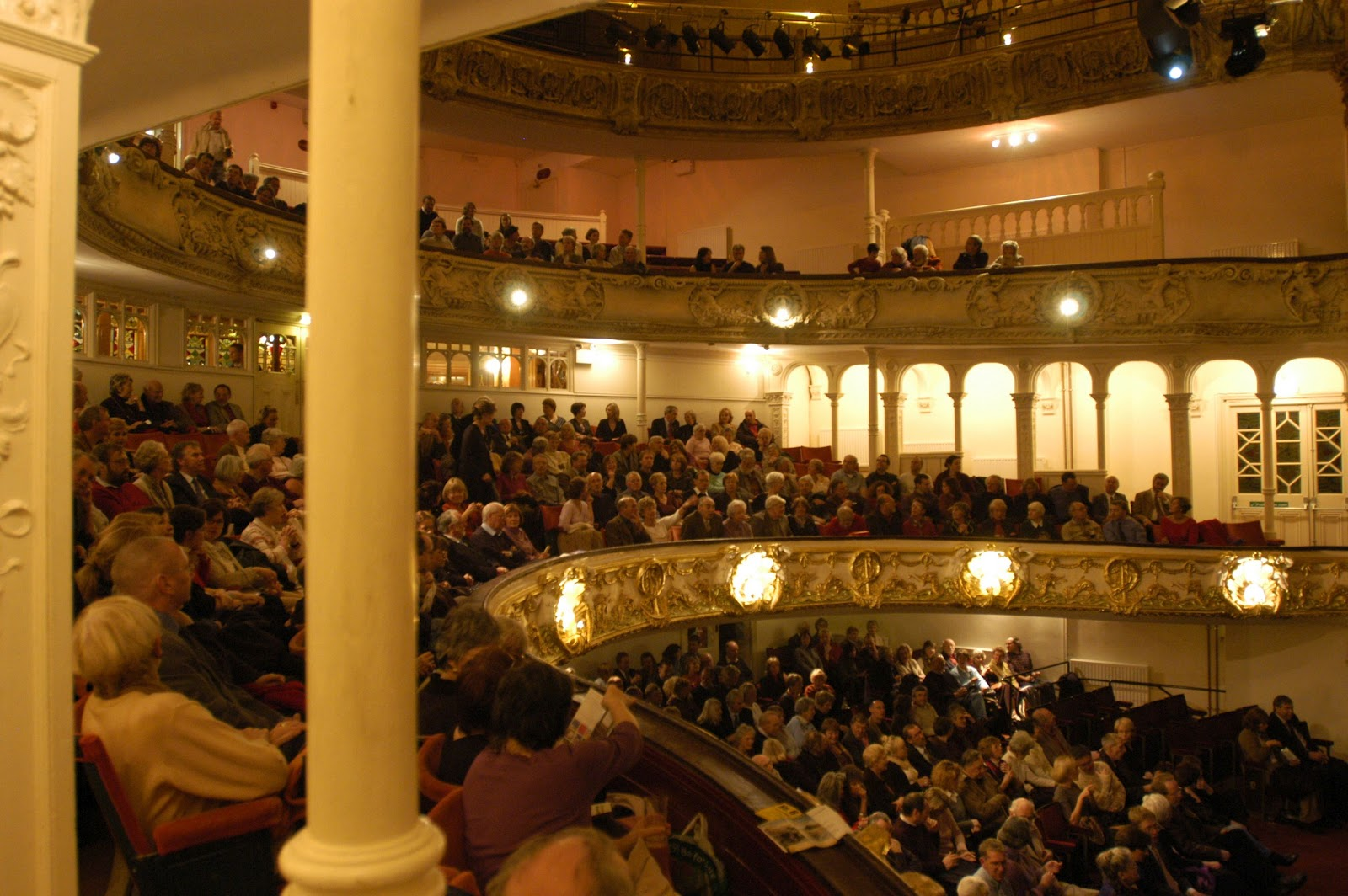 Theatre Royal, Portsmouth
