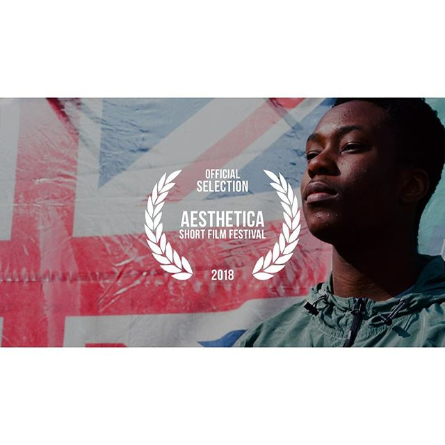 And another! We can't wait to screen Wale at the Aesthetica Short Film Festival in York, UK this November. @asffestival #baftaqualifying #filmfestival #shortfilm #walefilm