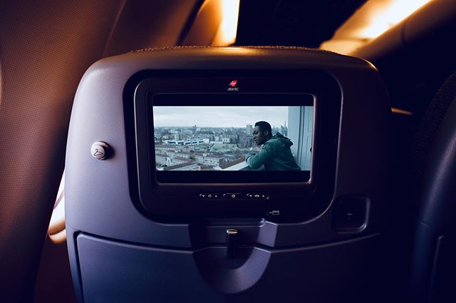 ⚠️ NEWS ⚠️ @walefilm is now showing on all @virginatlantic flights and all cast/crew get free first class flights for life (right, @richardbranson?). Watch the film on the Vera inflight entertainment system anytime from today until end of September. 🛫🍸📺🎞🎆
