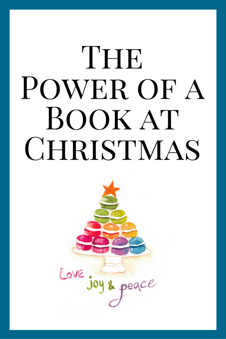 The Power of a Book at Christmas.jpg