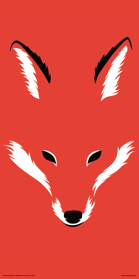 TTL091 ROBERT FARKAS - Red Fox Head-1.jpg