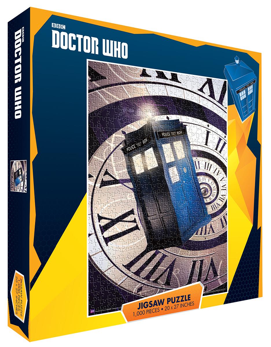 JP063 DR WHO - The TARDIS Spiral.jpg
