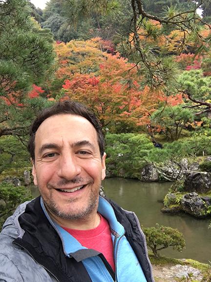 Kyoto, Japan 2016