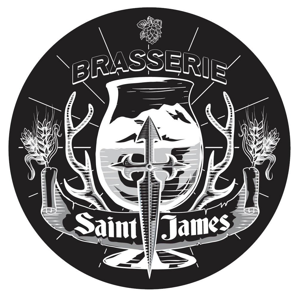 Brasserie Saint James logo SF.png