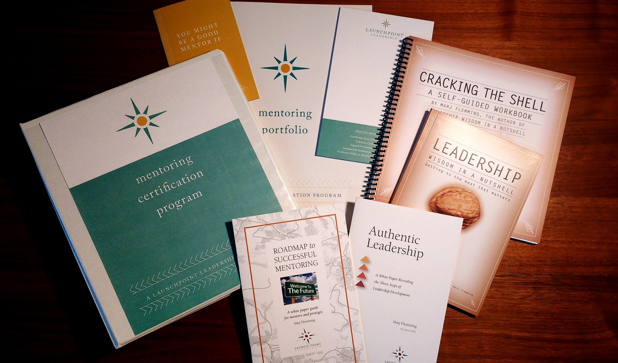 CLICK HERE  to purchase our leadership development resources!