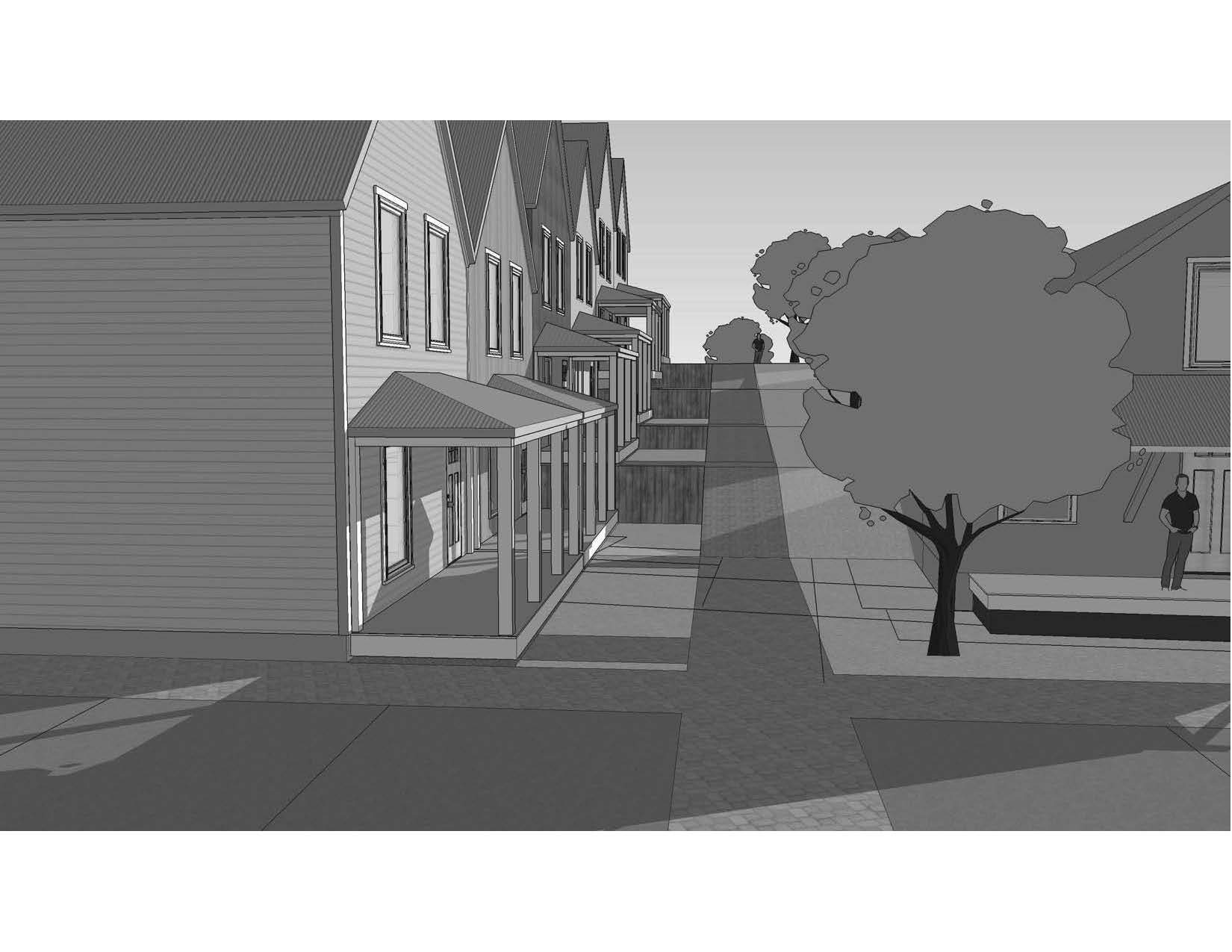 1712 brigham townhouse site rendered 9-1-2017 B&W 1_Page_3.jpg