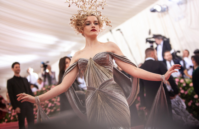 Julia Garner wearing Zac Posen.jpg