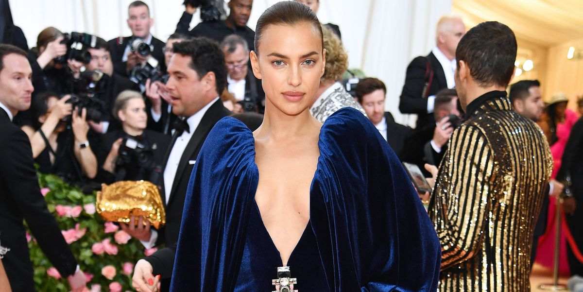Irina Shayk wearing Burberry 2 .jpg