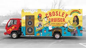 Crosley cruiser