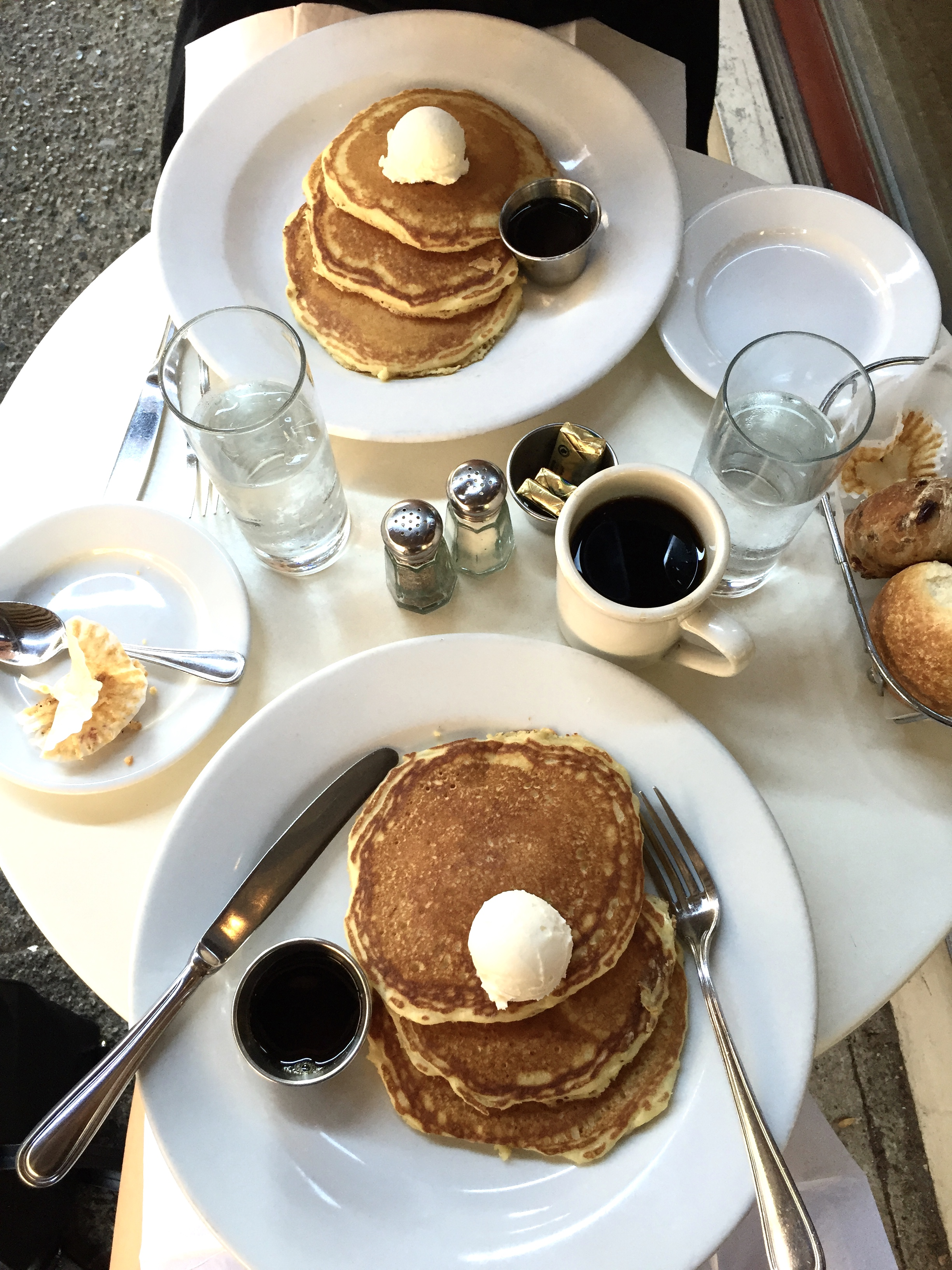 Brunch And Bougie Brooklyn Top Four