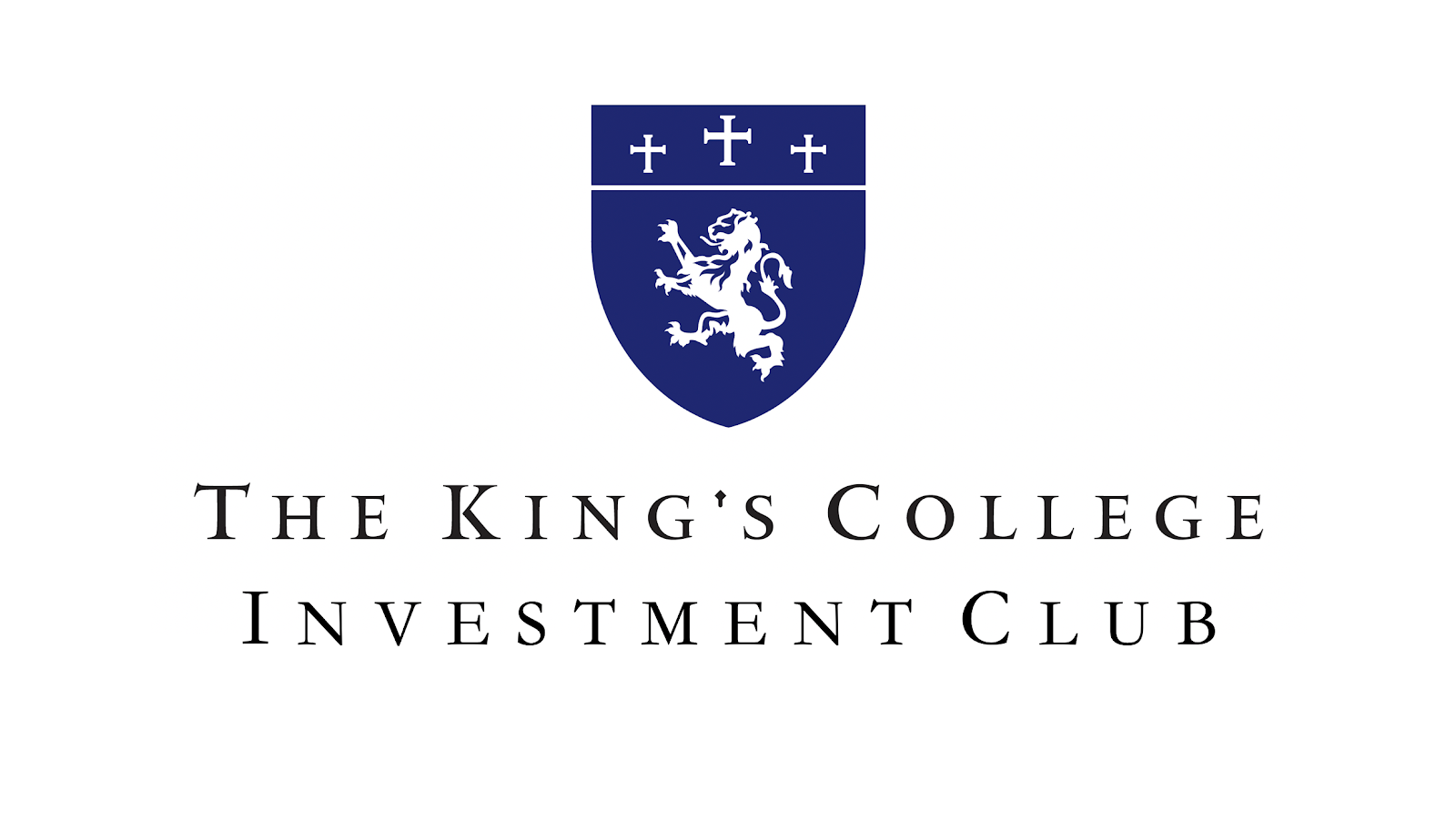The official logo of the Investments Club.    Provided by Michael Huber