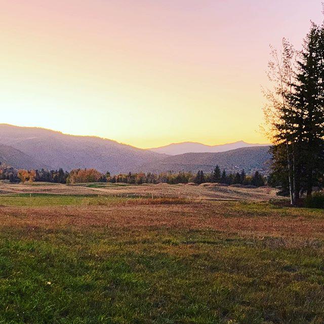 Fall in the mountains #denvercolorado #denver #denverapartments #coloradoliving #bluefamilydevelopment