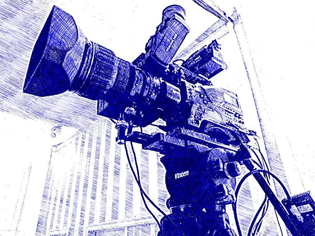 A Sketch of the 42x Lens on the Sony 400