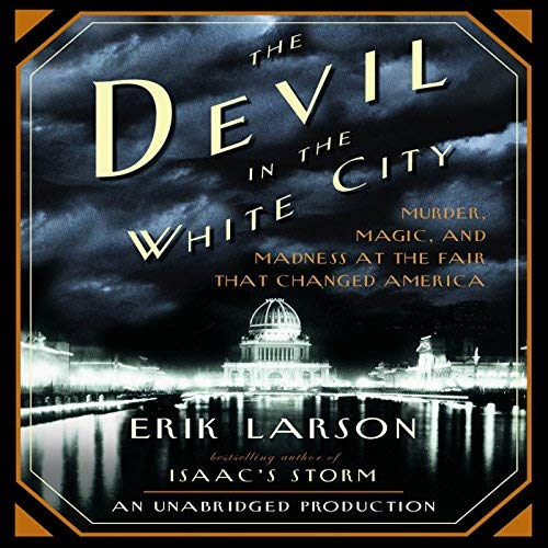 Hulu to Produce Devil in the White City