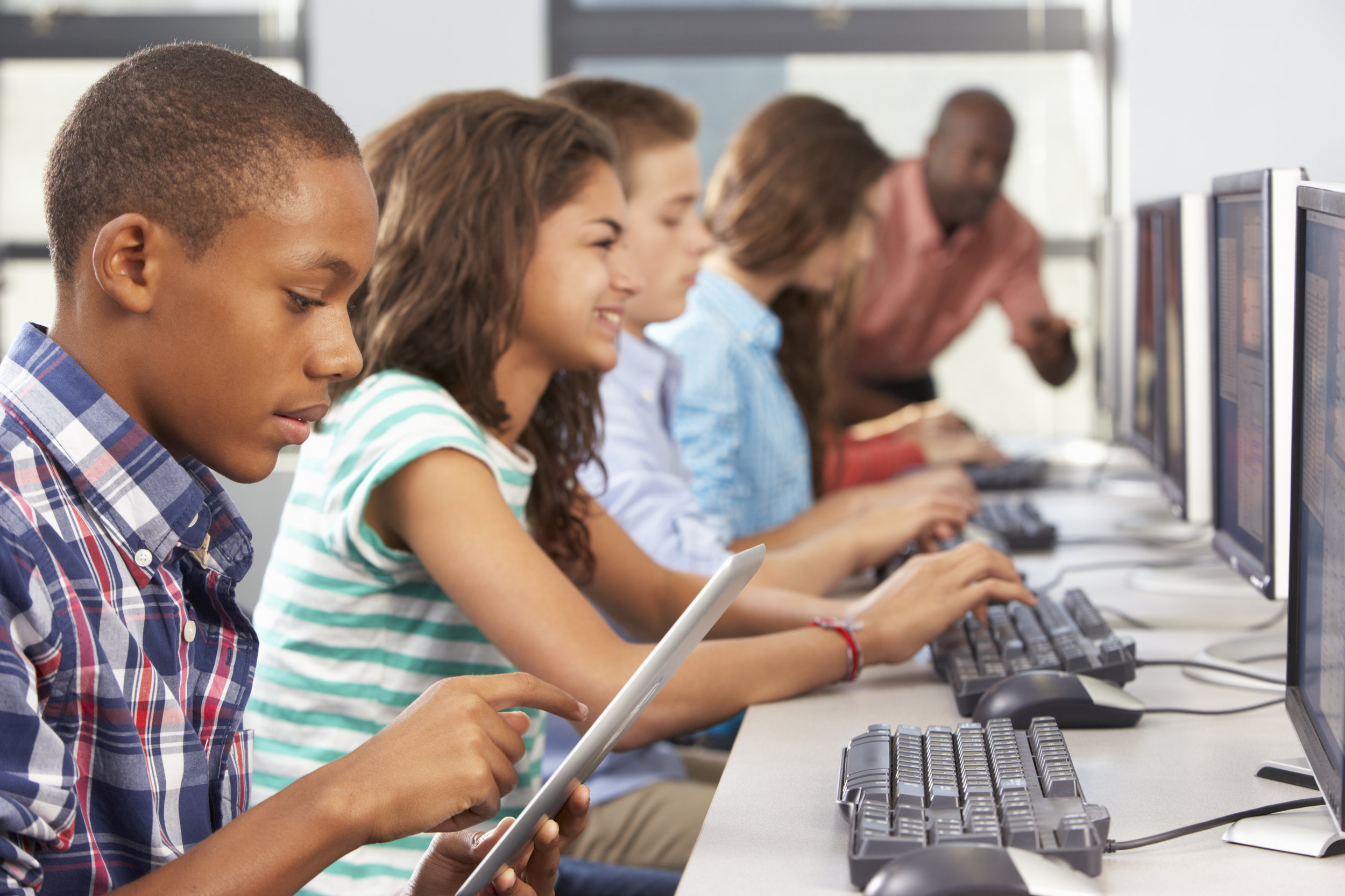 E-impact  Bridging the Digital Divide in Appalachia   Learn More