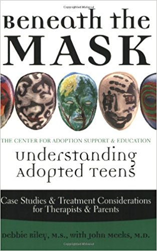 Beneath the Mask: Understanding Adopted Teens