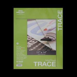 Pro Art Trace