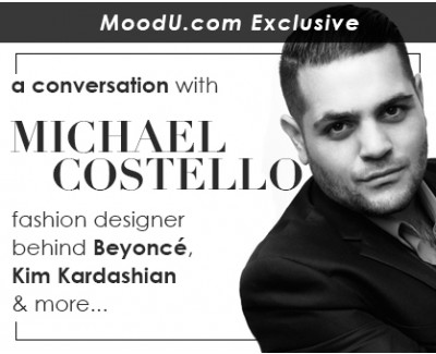 A Conversation with Michael Costello