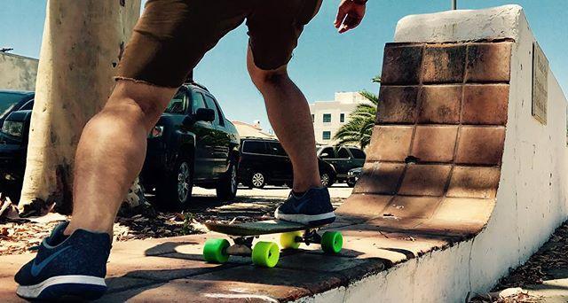 Find your adventure  #sustainable #hemp #skate #california