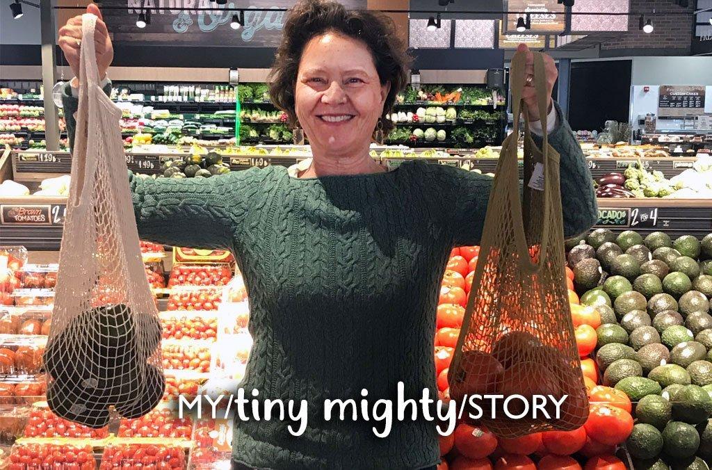 ECOlunchbox Blog | Eco-Bag's CEO Says: Go Tiny, Be Mighty