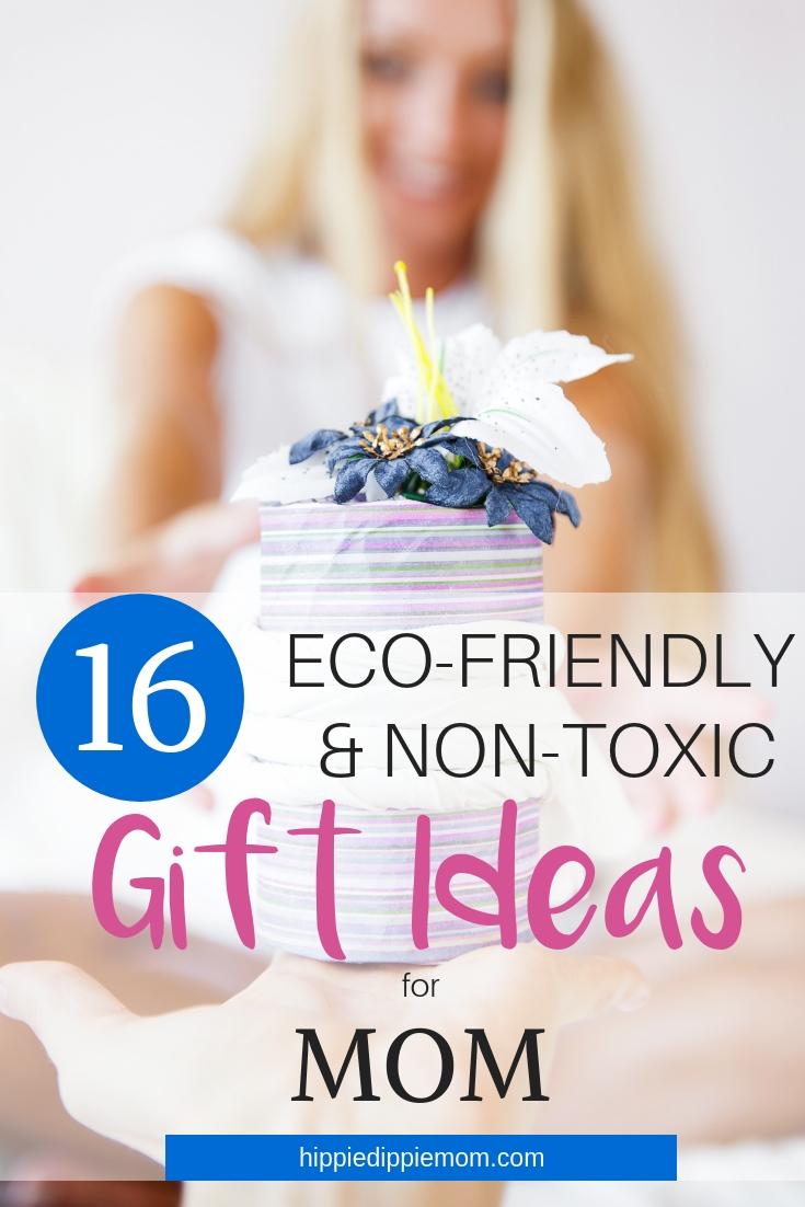 non toxic gift ideas