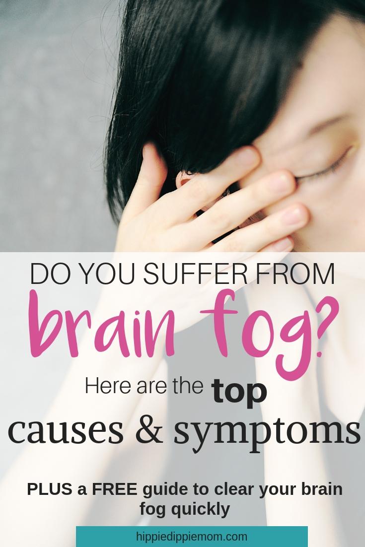 reduce brain fog