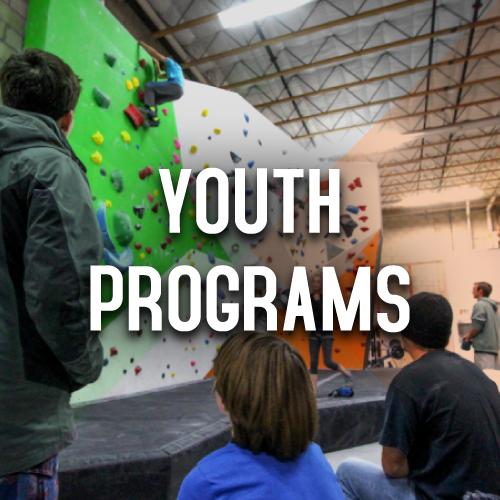 youth programming kids programs