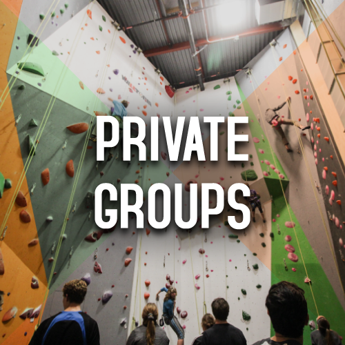 private groups birthday parties corporate