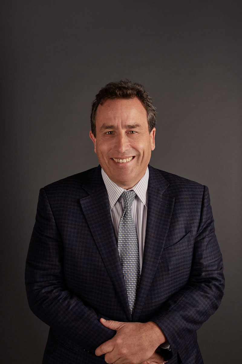 Stuart Allen, Partner