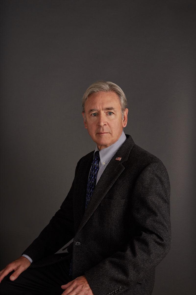 James R DeRoberts, Partner