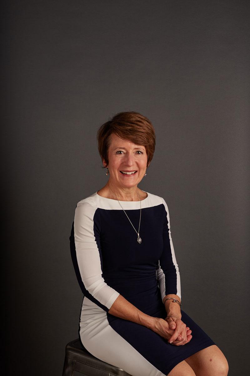 Robin Starr, Account Executive