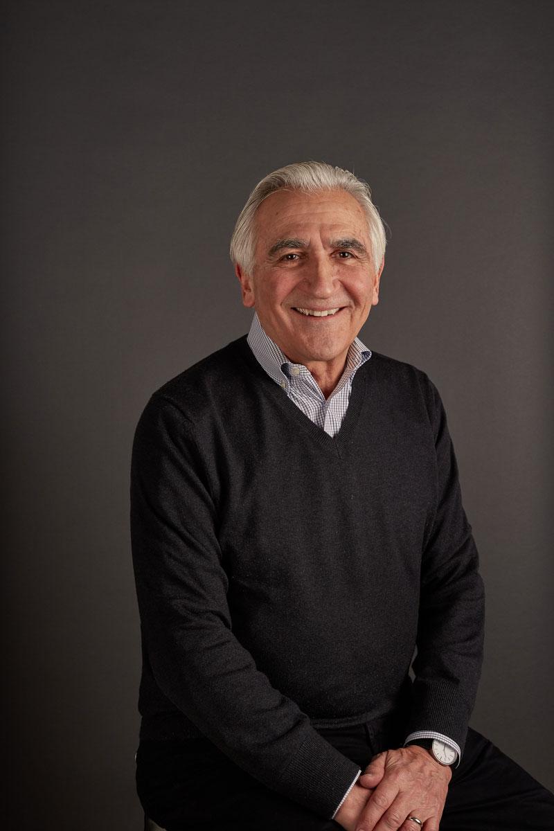 Nick DeFusco, Account Executive