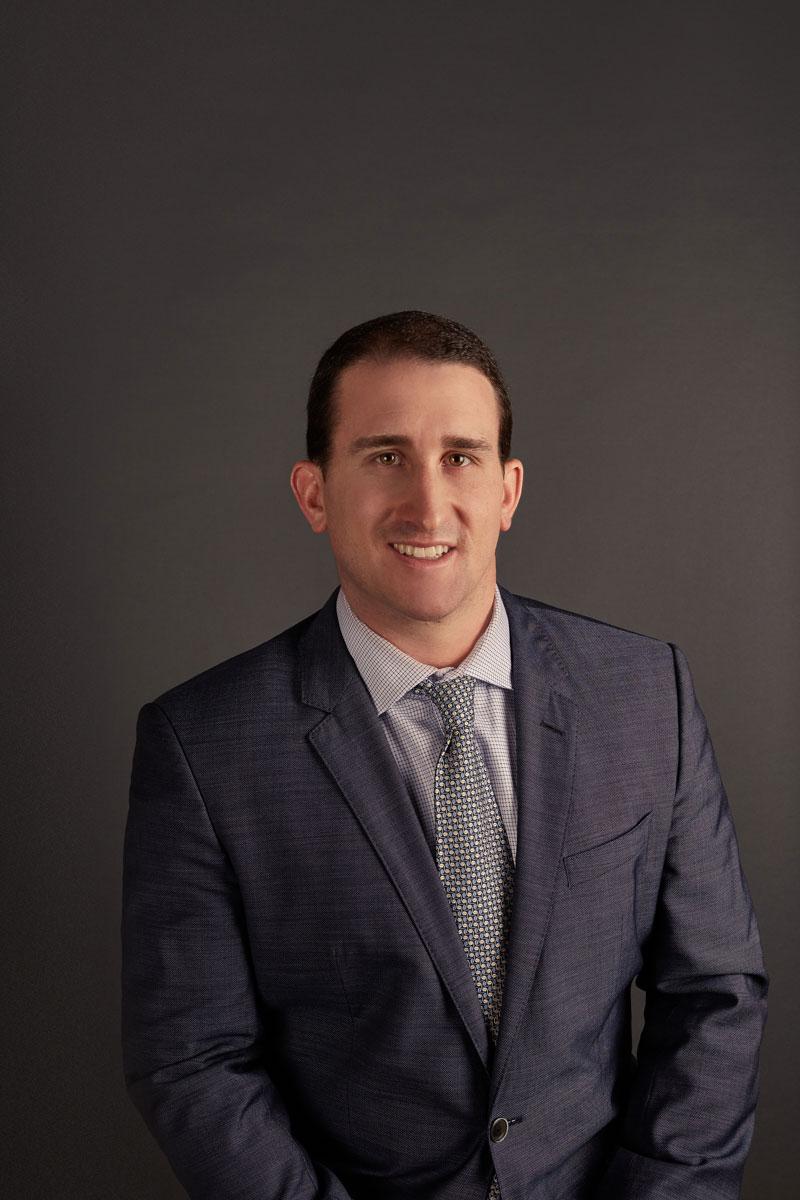 Luke Allen, Account Executive