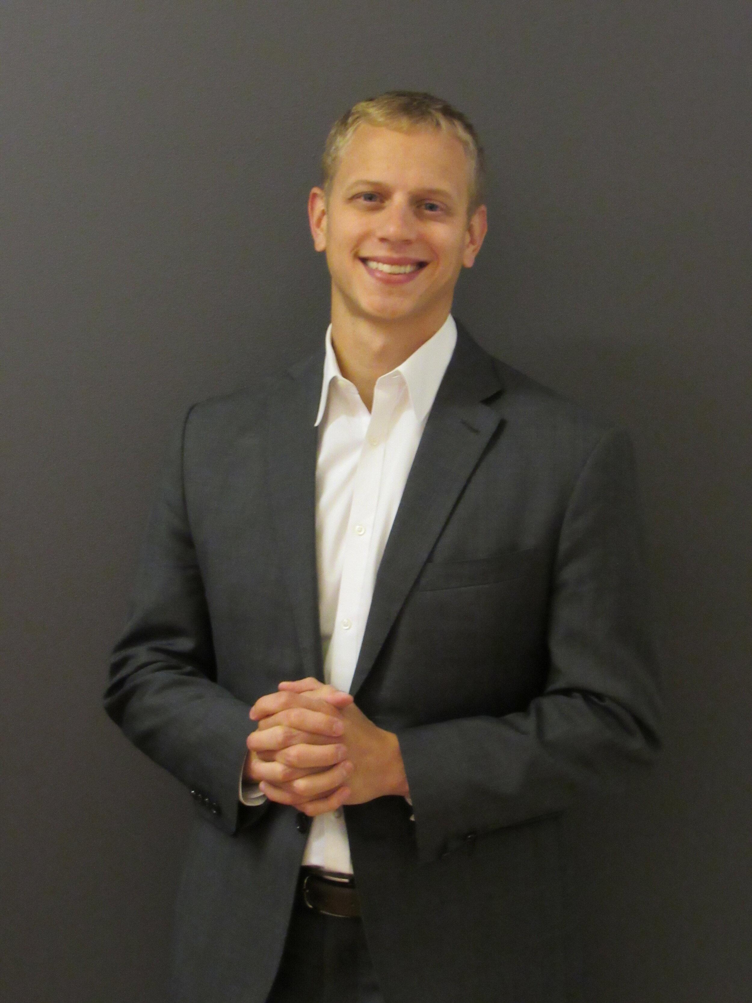 Greg Glasser, Account Executive