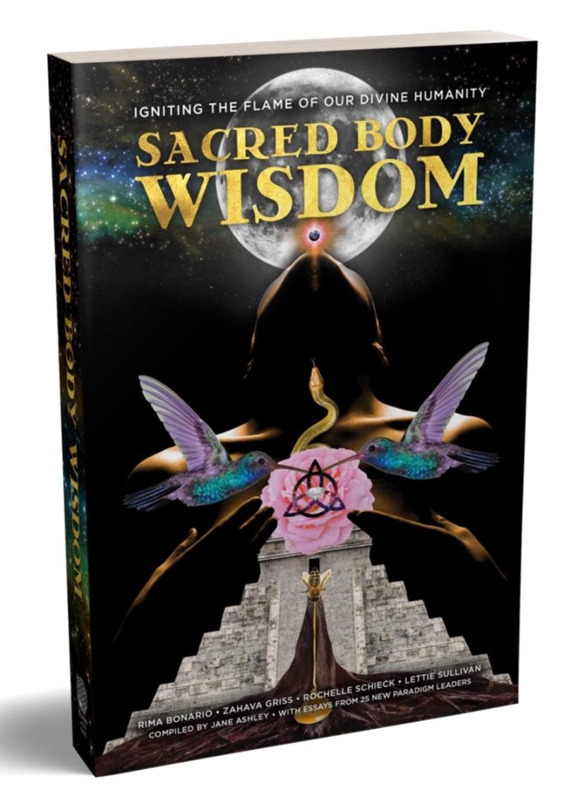 Sacred Body Wisdom