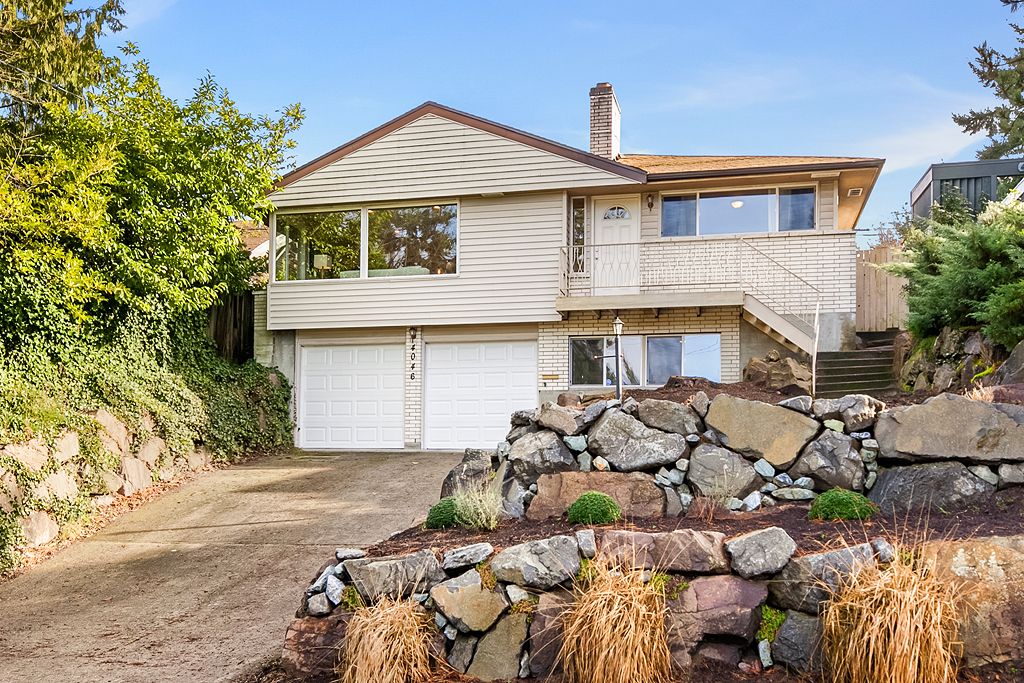 Sold for $810,000 | 14.09% Over List Price