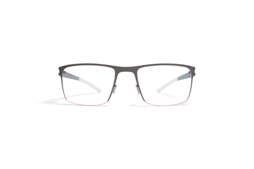 MYKITA, MONTY - B8 BASALT/NEON ORANGE
