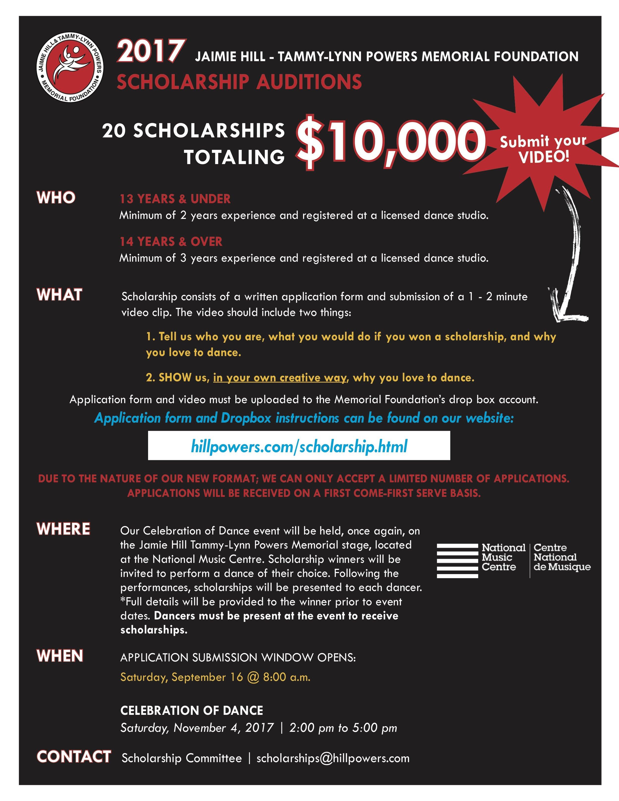 2017 Scholarship POSTER.jpg