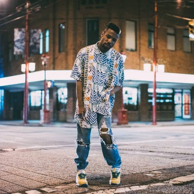 Dec 11-13: Vogueing, Waacking & Dancehall Pop-Up Classes with Kevin Fraser