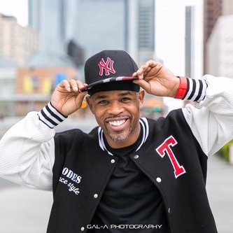 May 9-11: Hip Hop Workshops with Sho-Tyme