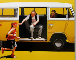 Alan Arkin in  Little Miss Sunshine