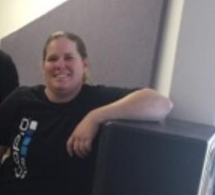 Instructor Debbie Keough