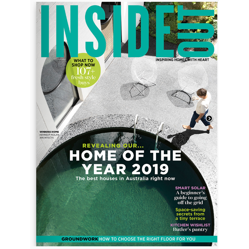 Inside Out November 2019 | Lines of Sight