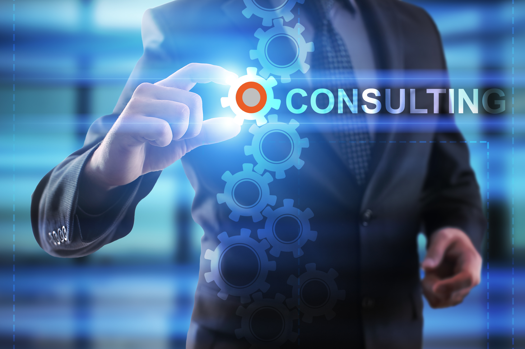 See the May 2017  Industry Today article  about our new consulting services.
